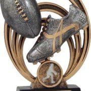 Footy Trophy Halo