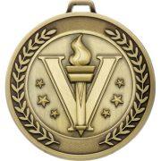 Moulded Medals