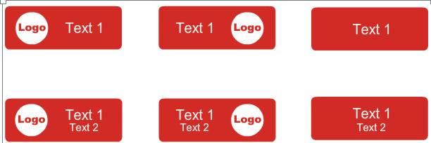 Name Badge Options
