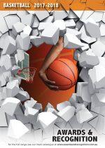 Basketball-awards-catalogue