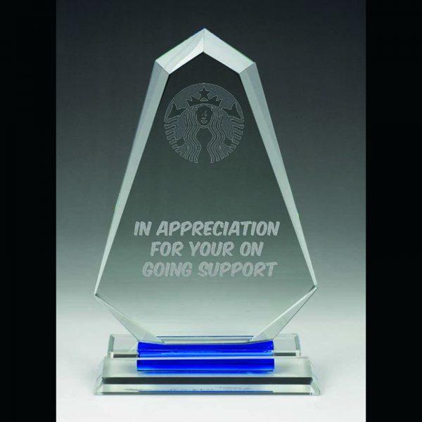oe039-(a_b_c) crystal award
