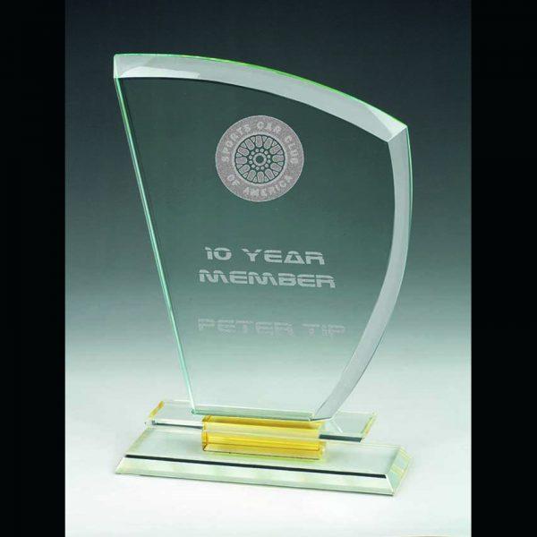 oe042-(a_b_c) crystal award