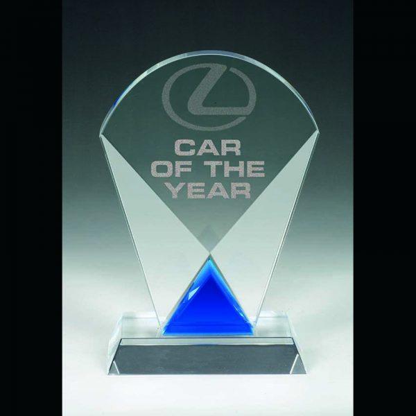 oe046-(a_b_c) crystal award
